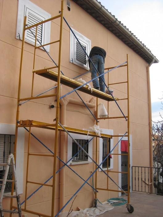Proyectos de Reformas y decoración Matura - 916266288