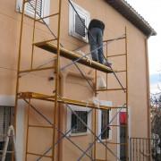 No equivocarse al reformar una casa