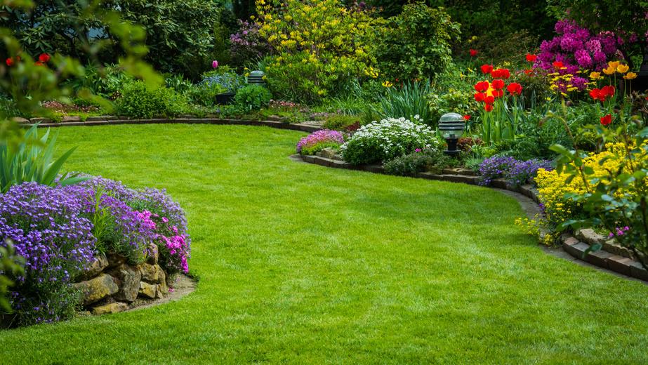 10 tips para diseñar tu jardín - matura