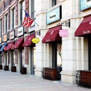 Reformas - los locales comerciales