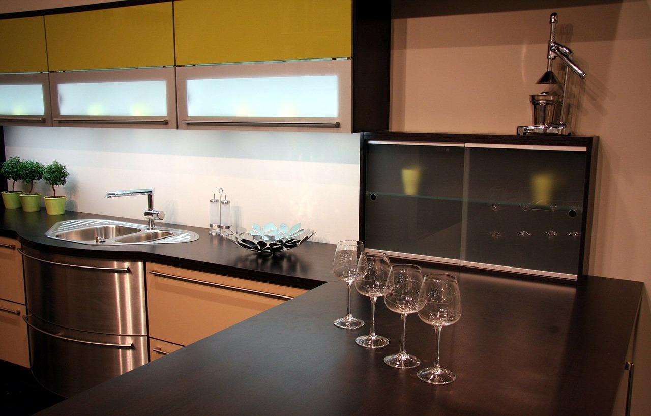 Cómo ganar espacio en la cocina