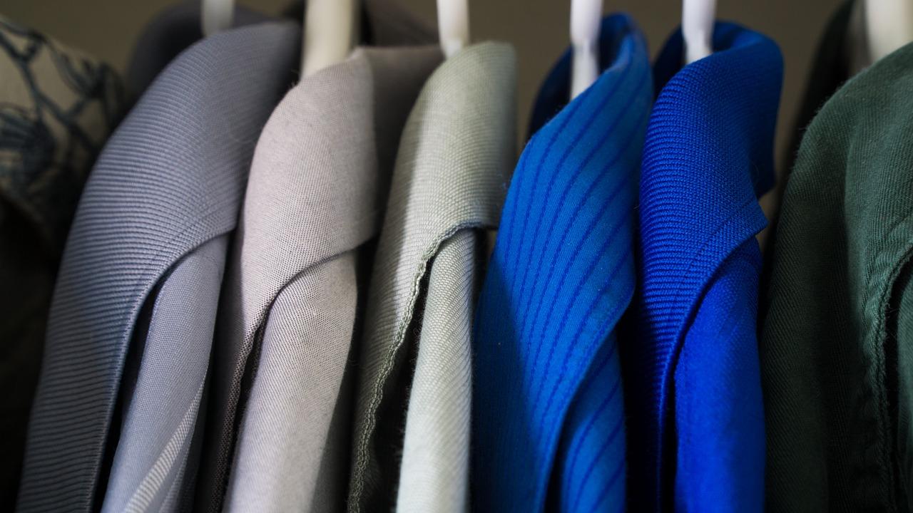 La importancia de los armarios - ordenación