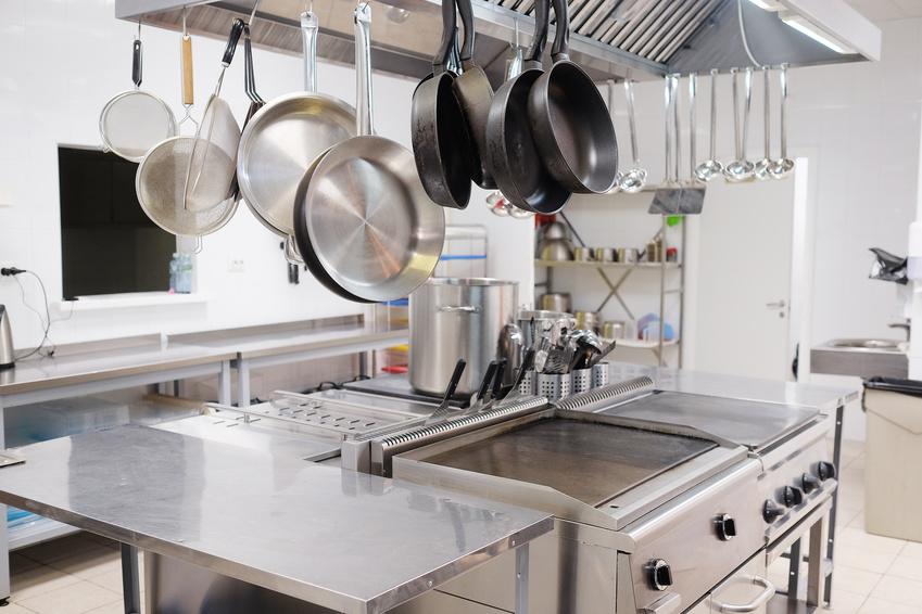 ganar espacio en la cocina