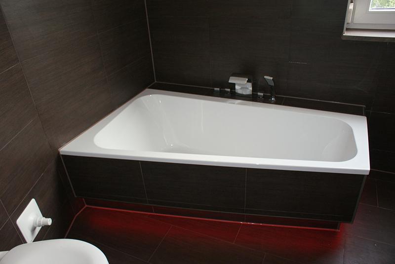Un baño de ensueño reformas y decoración en Madrid