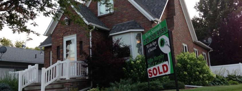 Vender una casa revalorizada - Matura
