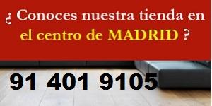 Matura reformas en Madrid