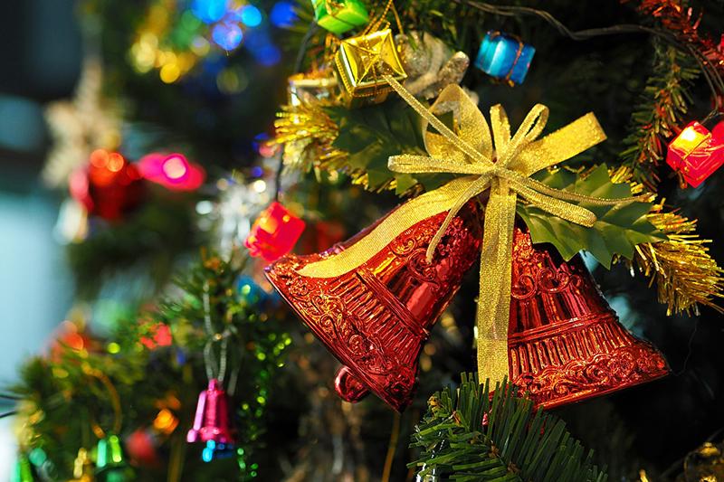 Feliz Navidad - Matura