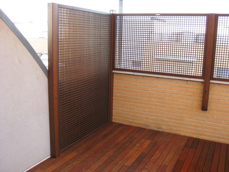 Celos as para terrazas matura - Madera para terrazas ...