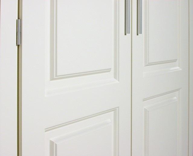 Ejemplo de armario a medida detalles - Matura armarios a medida en Madrid