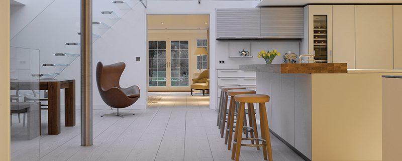 Diseño de interiores - Matura Interiorismo en Madrid y Zona Noroeste