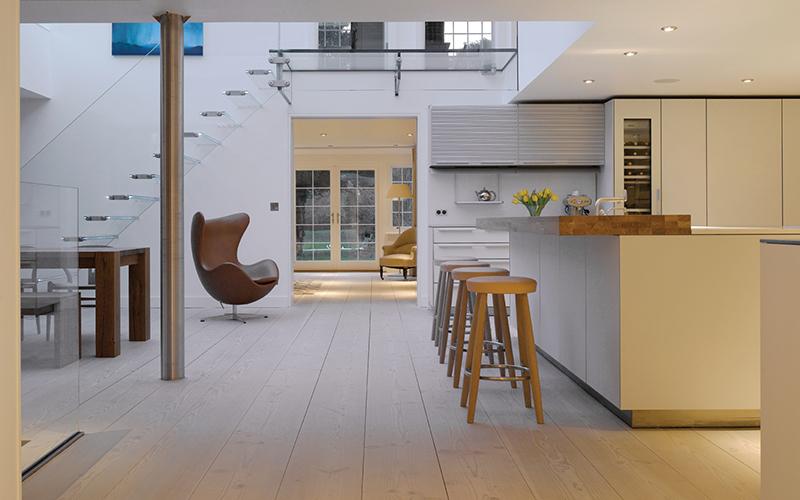 Diseño de interiores - Matura