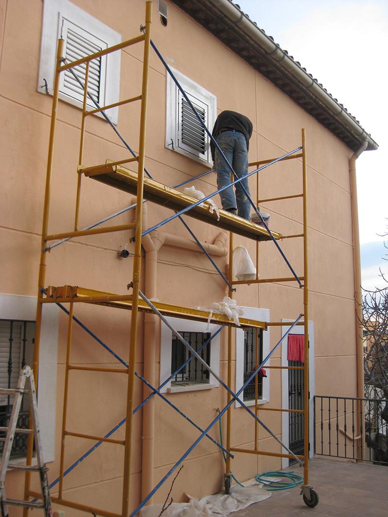 Reformas en general Madrid - Matura - reformas viviendas unifamiliares