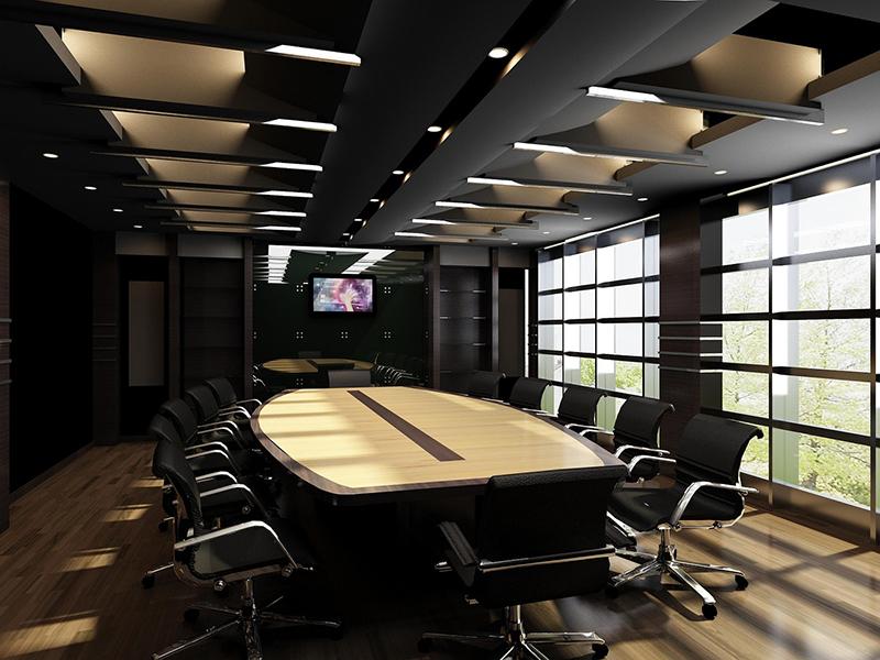 Reformar tu oficina - Espacios de Trabajo - Matura Reformas en Madrid