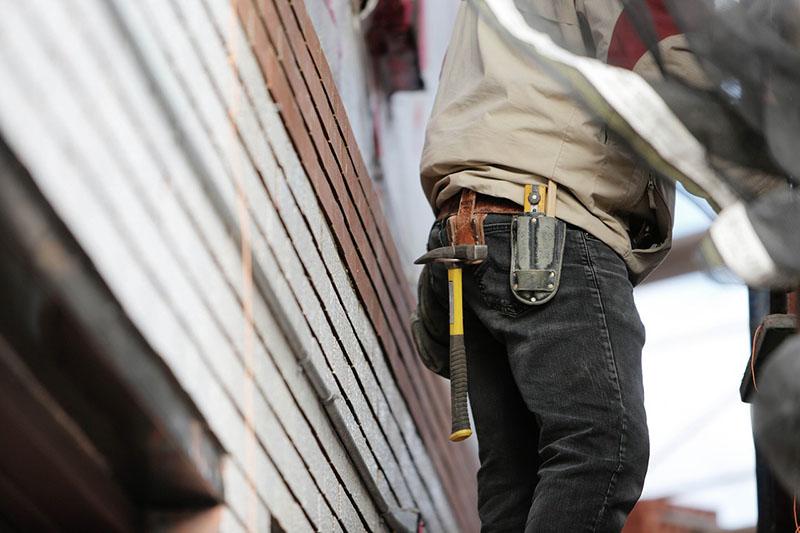 Carpintero - Oficios de la Construcción - Matura Reformas