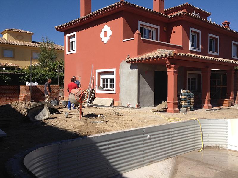 Reformas integrales en Madrid y alrededores - Matura Reformas y Tarimas en Madrid