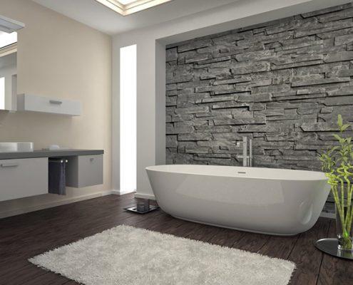 Tarimas en cuartos de baño - Reformas integrales en Las Rozas de Madrid - Matura