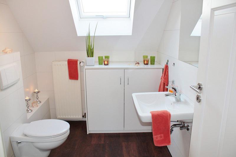 Tarimas en cuartos de baño - Reformas integrales en Madrid - Matura