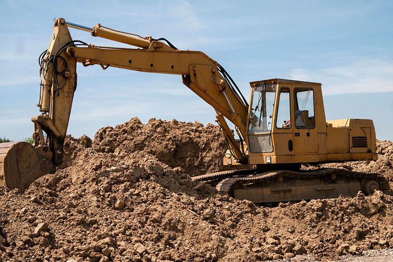 La construcción para en Agosto - Matura - Reformas integrales